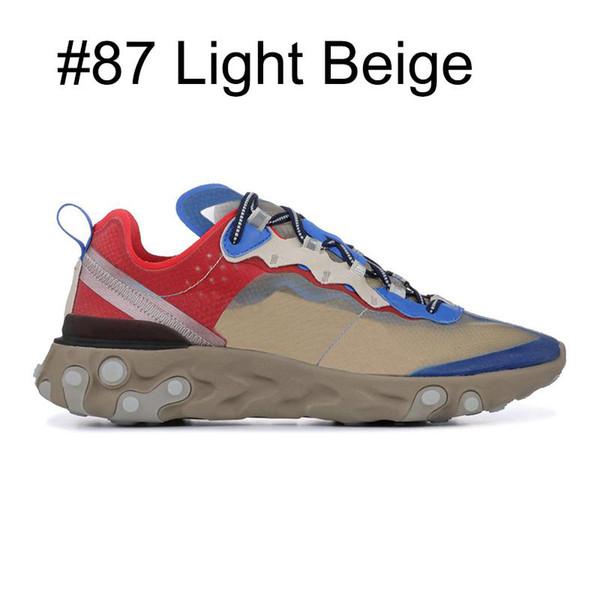 #87 Light Beige