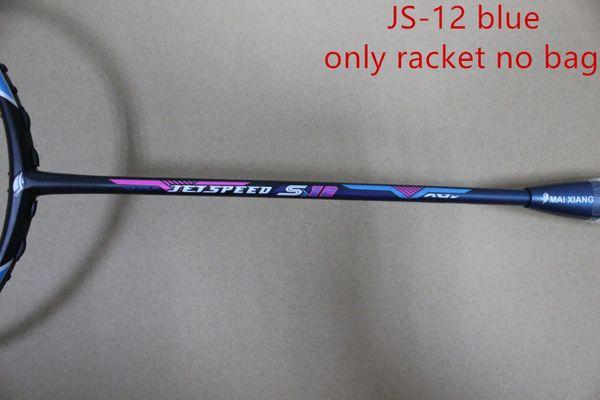 JS12 blue no bag