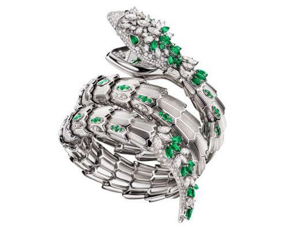 Luxury Bangle Snake Bracelets for Women Luxury Jewelry Birthday Valentine New Year Gift
