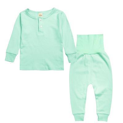 Blau Grün