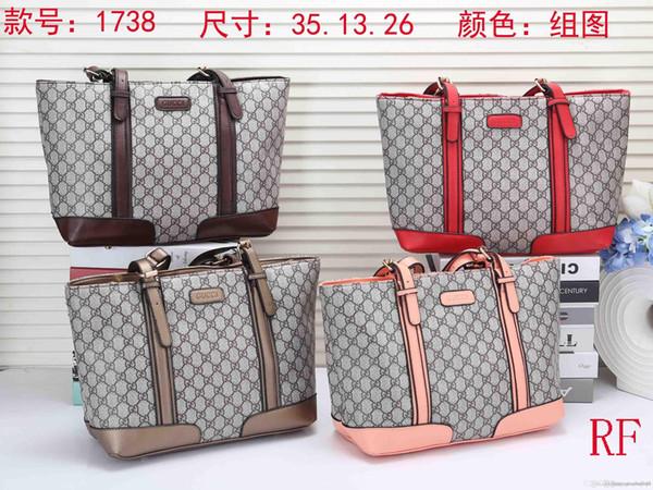 RF 1738 NEW styles Fashion Bags Ladies handbags bags women tote bag backpack Single shoulder bag bvfg
