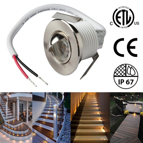 Incredible 2019 Mini Led Deck Step Stair Kitchen Lights Low Voltage Outdoor Garden Yard Walkway Decoration Lamp Accent Display Cabinet Light From Gardenlighting Download Free Architecture Designs Scobabritishbridgeorg