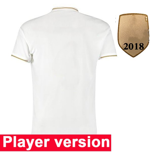 19 20 Home No Patch + 2018 Badge