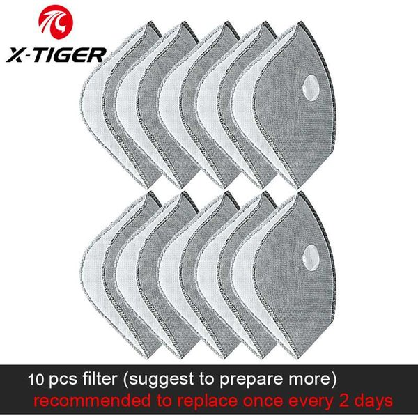 10 Filter