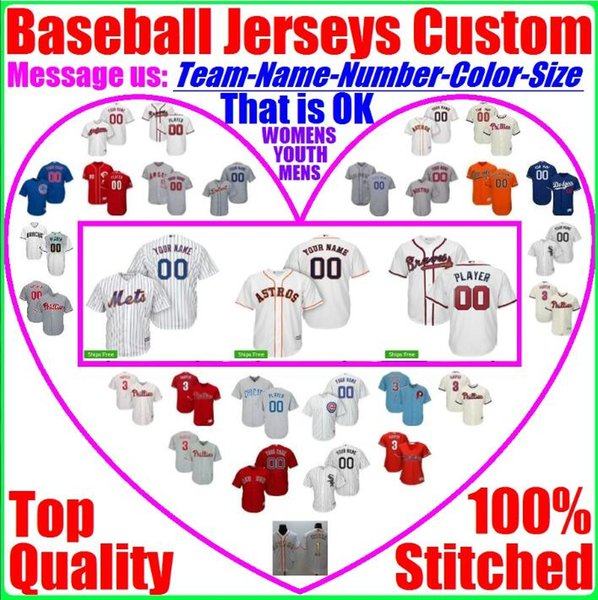 Custom baseball jerseys College Wears Cheap cool flex All Stitched customized jersey factory sports wears shirts National athletic Apparel