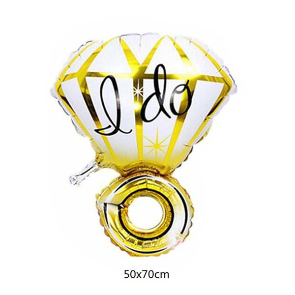 Ouro 68 * 48CM