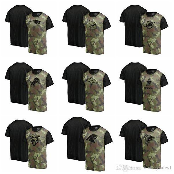reputable site 5708e 6f8c3 Cardinals Atlanta Falcons Chicago Bears Dallas Cowboys Denver Broncos  Detroit Lions Mens T Shirts Camo Blast Sublimated T Shirt Coolest Shirts  Funny T ...