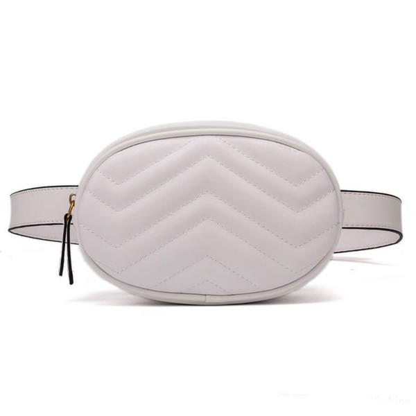 New style Handbags Women Bags Designer Waist Bag Fanny Packs Lady's Belt Bags Women's Famous Chest Handbag purse wallet Top