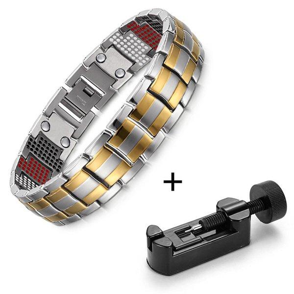 bracelet adjust