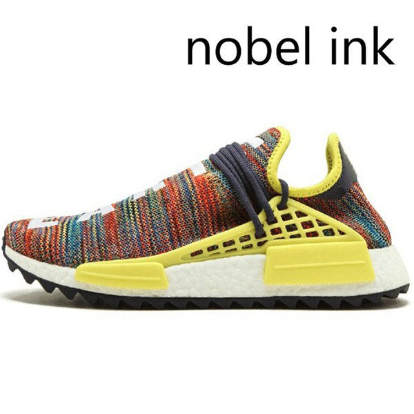 # 17 Nobel d'encre