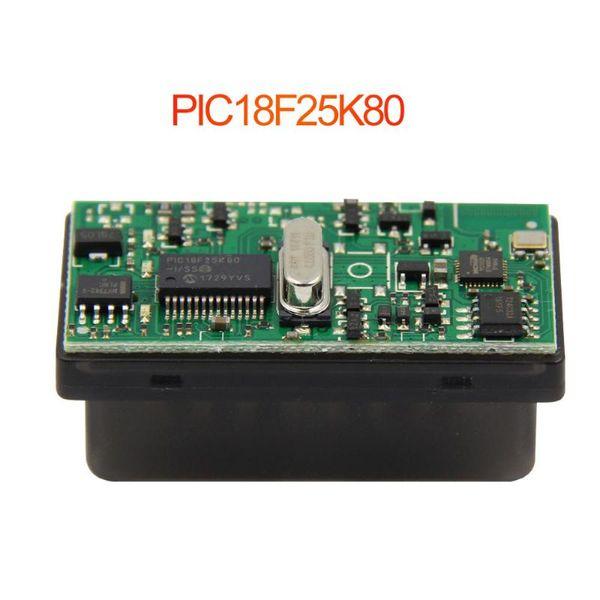 Single PCB-Black