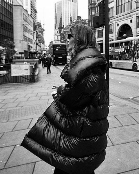 AEL Хлопок Мягкая Куртка Теплое Яркое Пальто Fahsion Высокого Качества Зашнуровать Верхняя Одежда Зима 2019