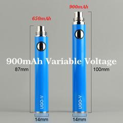 900mah Ugo-v battery
