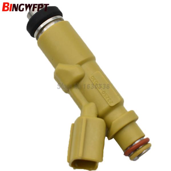 SET of 4 OEM 23250-22030 2325022030 Flow Matched Fuel Injector For Toyota Celica Matrix 1.8L 2ZZGE