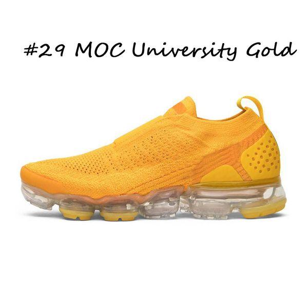 #29 Moc University Gold 36-39