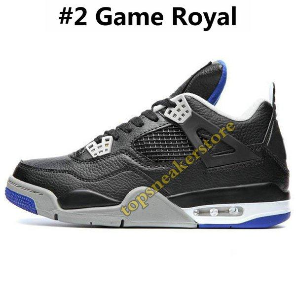#2 Game Royal