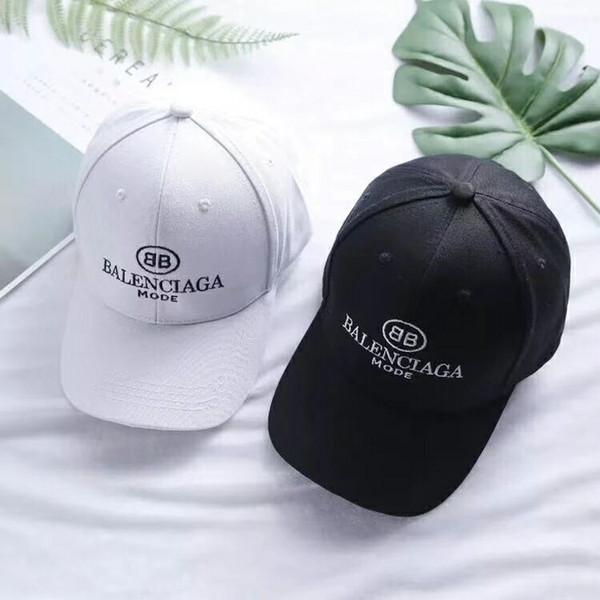Mais novo design de alta qualidade de couro Golf clássico Viseira cap Bordado chapéus para homens snapback Bonés de Beisebol esporte ao ar livre gorras osso casquette