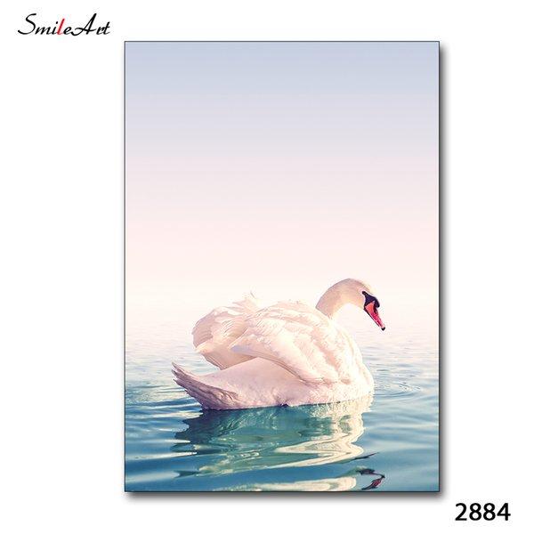 13X18cm No Frame 2884