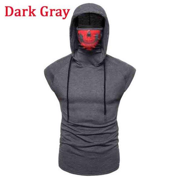 Dark Gray-M