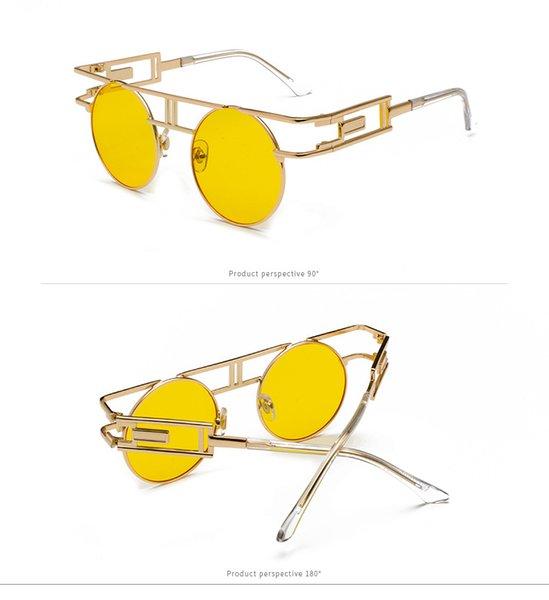 C17 or jaune