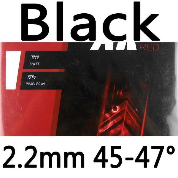 black R 2.2 45-47