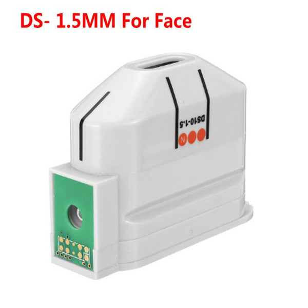 1.5mm cartridge for face