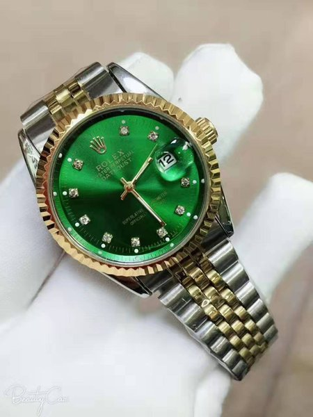 Oro e Verde