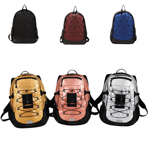 Saco Famous Brand Designer Mochila Mens Outdoor Backpack Homens Mulheres Moda Shoulder Bag alunos do ensino médio Esporte Mochila de alta qualidade