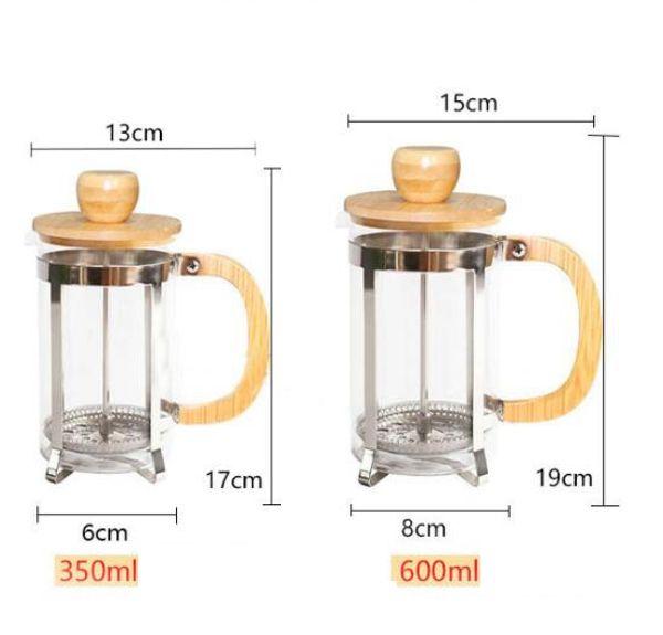 Capacità del liquido (L)