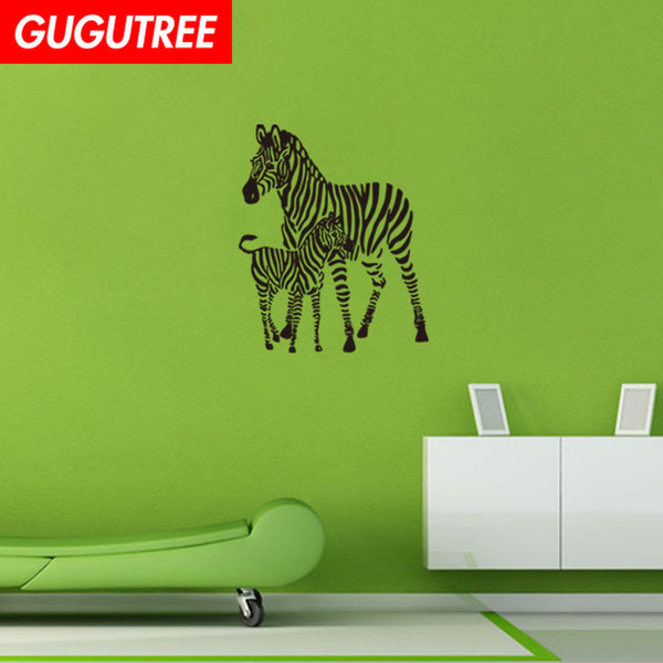 Decorate Home horse art wall sticker decoration Decals mural painting Removable Decor Wallpaper G-1782