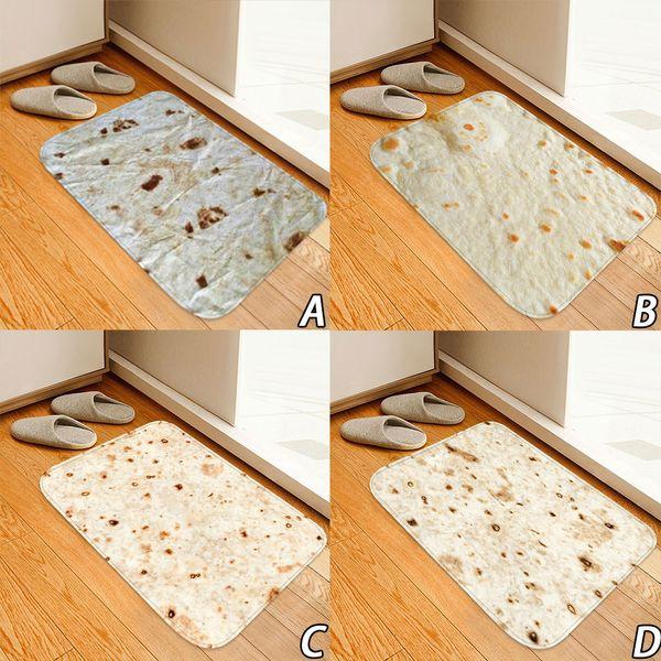 Acquista Tappeto Pavimenti Comfort Creations Tappeti Cucina Burrito Wrap  Blanket Square Tappeto Da Bagno Bambini Tappeto 40X60CM A $37.09 Dal Shutie  | ...