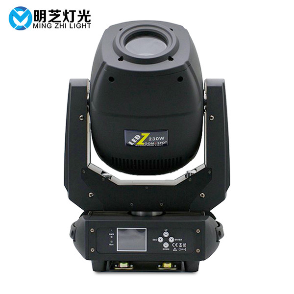 best selling MFL G230 230w LED DJ Light Moving Head Light DMX512 6 18 CH for Stage Bar Disco Party