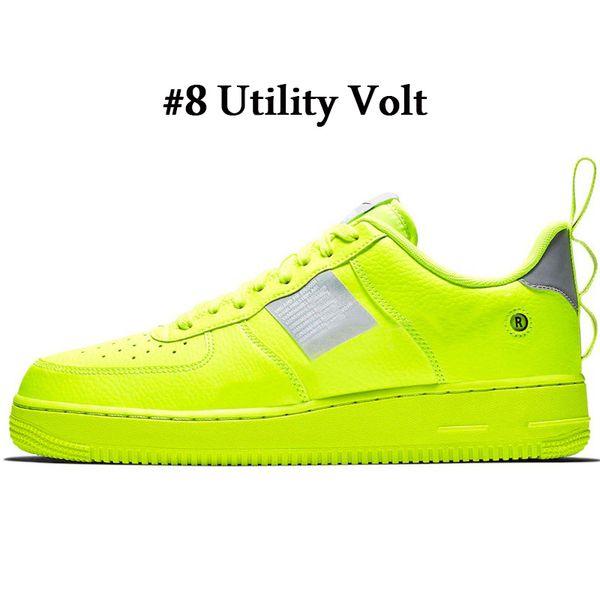 A8 Utility Volt