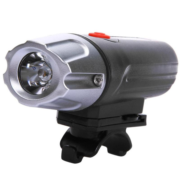 GUB USB Rechargeable Waterproof Mountain Bike LED Headlight+Taillight Set
