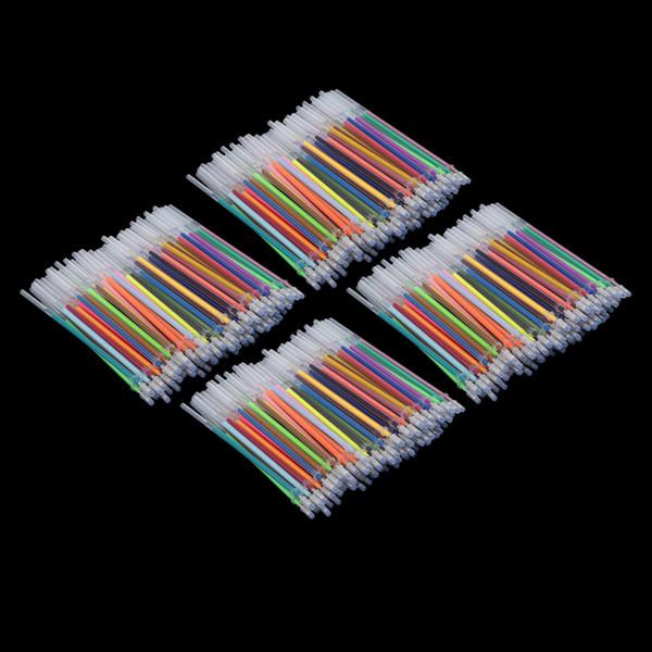 best selling 400 Pcs Gel Pen Glitter Gel Pen Refills Gel Ink Refills