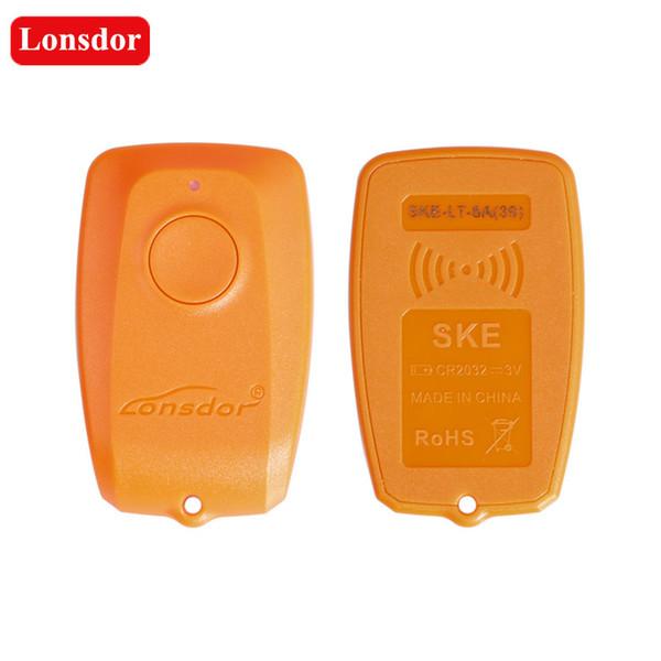 Lonsdor Orange SKE-LT-DSTAES The 5th Emulator for Toyota & for Lexus Chip 39 (128bit) Smart Key All Lost via OBD K518ISE SKE-LT