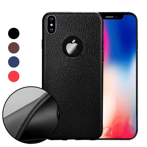 Para iphone x iphone 6 7 8 8 plus completa protetora tpu soft case magro tampa traseira para apple iphone x case iphonex