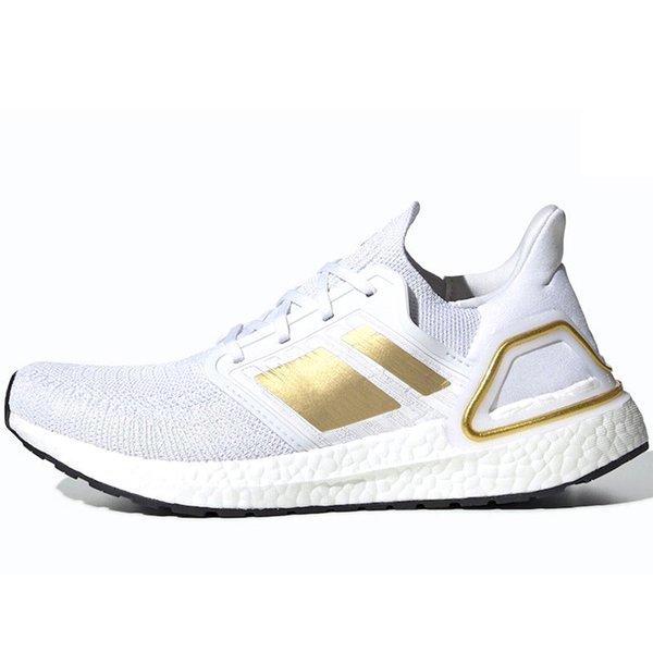 6.0 White Gold