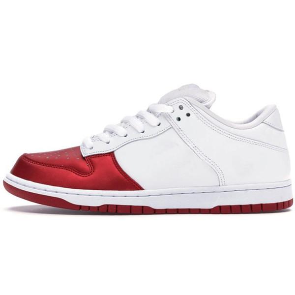 B29 36-45 Varsity Red
