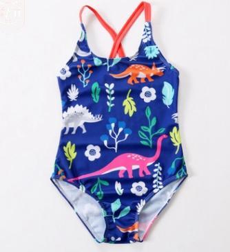 # 4 Baby Girl Swimwears