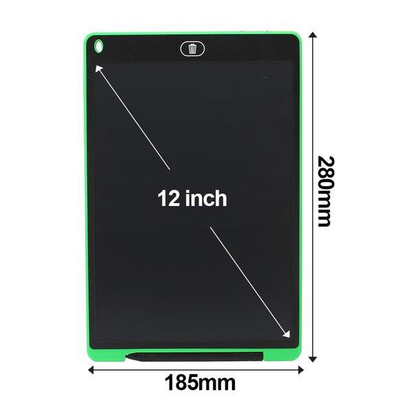 Green 12 inch