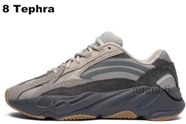 8 Tephra