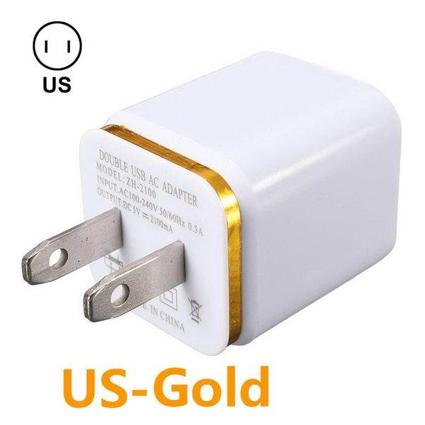 Ouro dos EUA