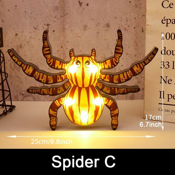 Örümcek C