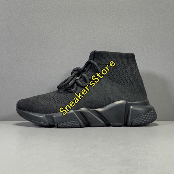 # 1 All Black