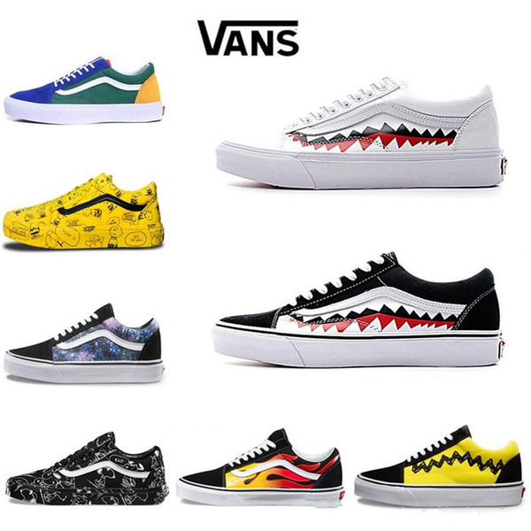 taxi vans chaussures