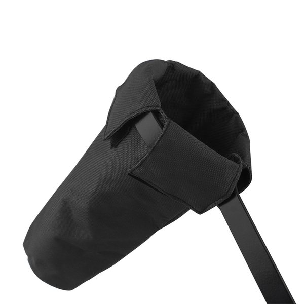 top popular Hot New High Quality 600D Drumstick Package Bag Case Drum Barrel Adjustable High Capacity Percussion Instrument Accessory 2021
