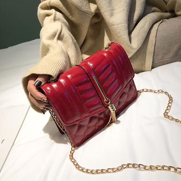 Bolsas Candy Las Diseñador Para Mujeres Mini Tassel Compre Carteras tZIOww