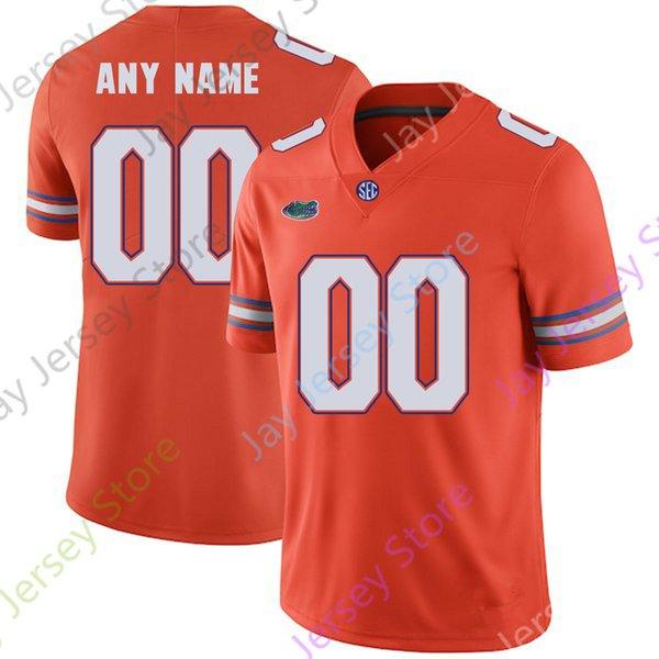Оранжевый III
