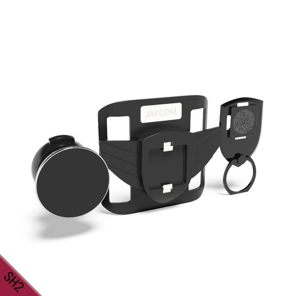 JAKCOM SH2 Smart Holder Set Hot Sale in Other Cell Phone Accessories as phone watch solar camera wifi 4g mobile phone